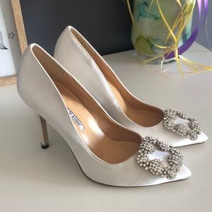 Shoes - Manolo Blahnik replia/dupe high heels